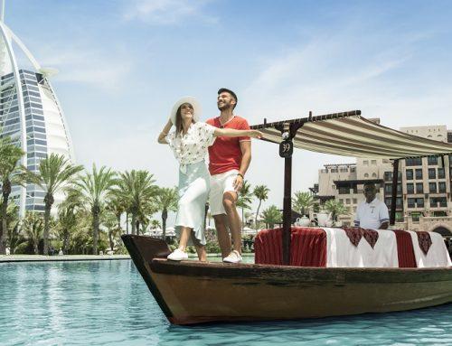 Avio karte i smeštaj Dubai