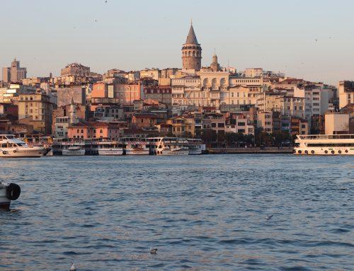 ISTANBUL – AVIO KARTE I HOTEL PO PROMO CENI!